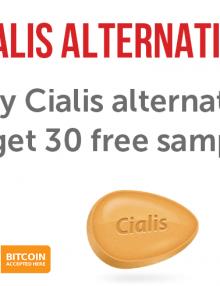Cialis Alternatives