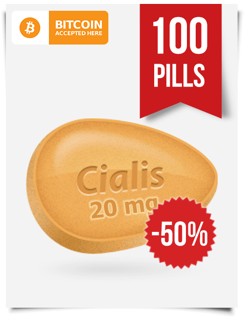 Cheap Cialis 20 Mg Tadalafil 100 Tablets At Cialisbit Online Pharmacy