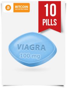Generic Viagra 100 mg x 10 Tabs