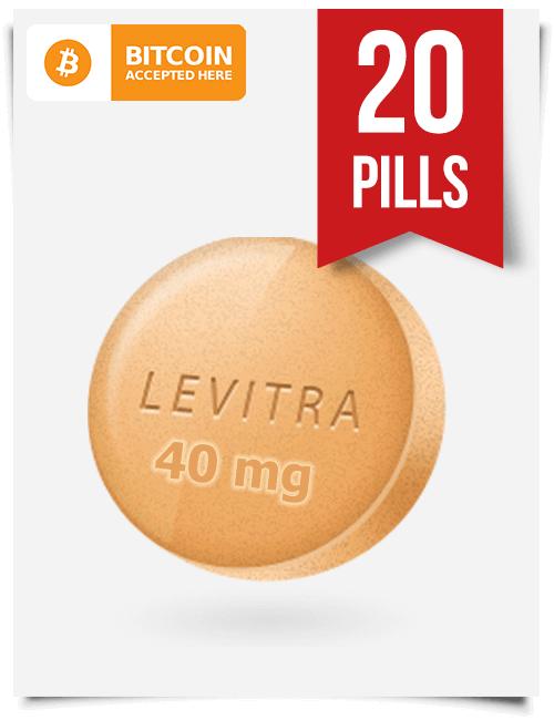 Levitra 40mg Online - 20