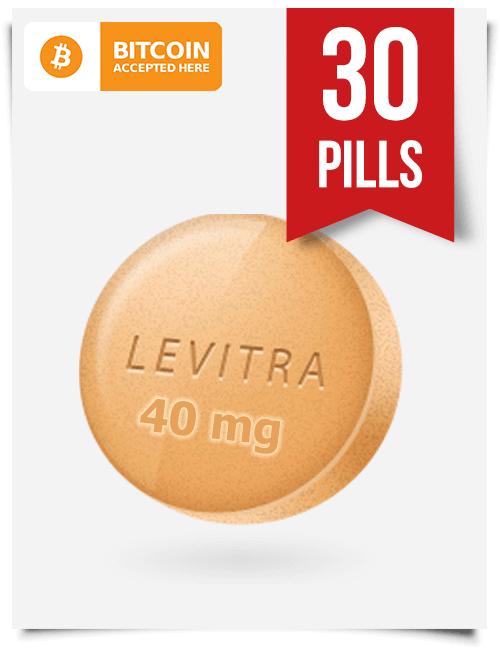 Levitra 40mg Online - 30