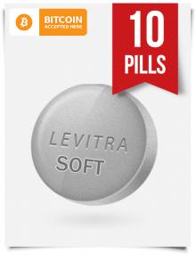Levitra Soft Online - 10