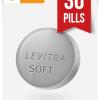 Levitra Soft Online - 30