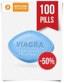 Viagra 150mg Online 100 Tablets