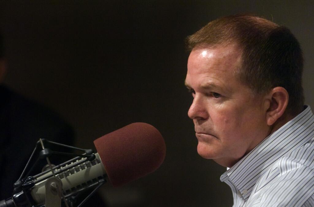 Anti-Gay Senator Roy Ashburn Caught Being Gay
