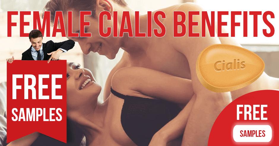 Female Cialis Benefits