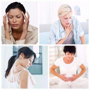Female Viagra side effects