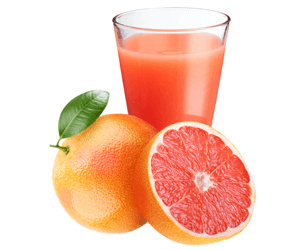 Grapefruit guice