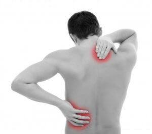 Muscle aches and pains