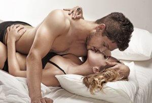 Sexual arousal