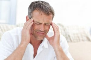 A headache after dapoxetine intake