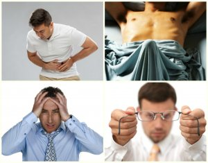 Side effects of Dasutra