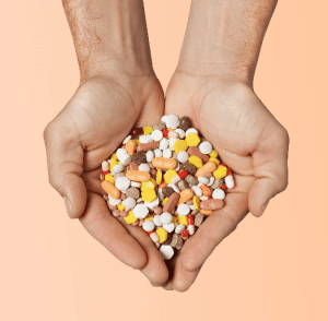Interactions with medications